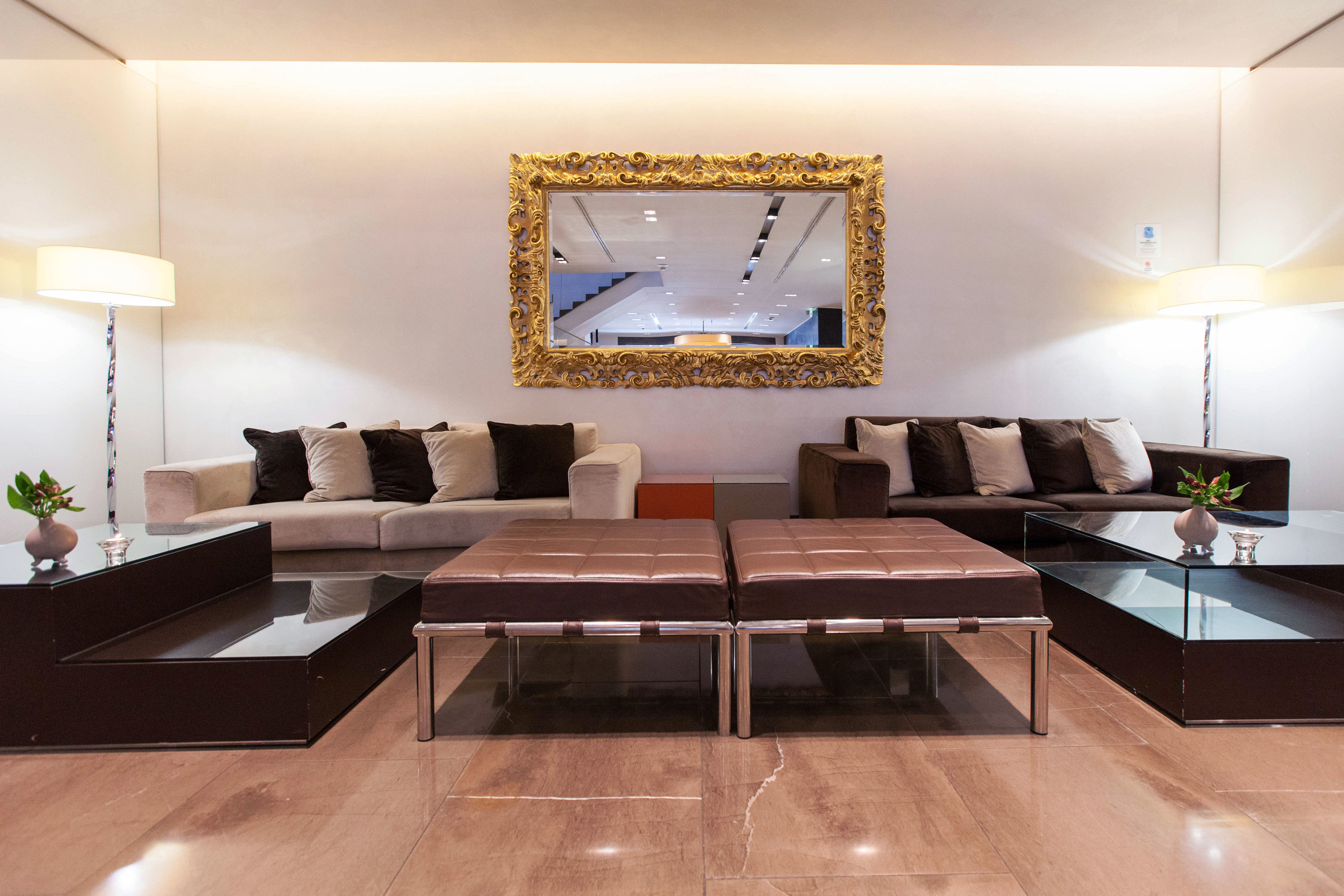 property living room home condominium Suite conference hall