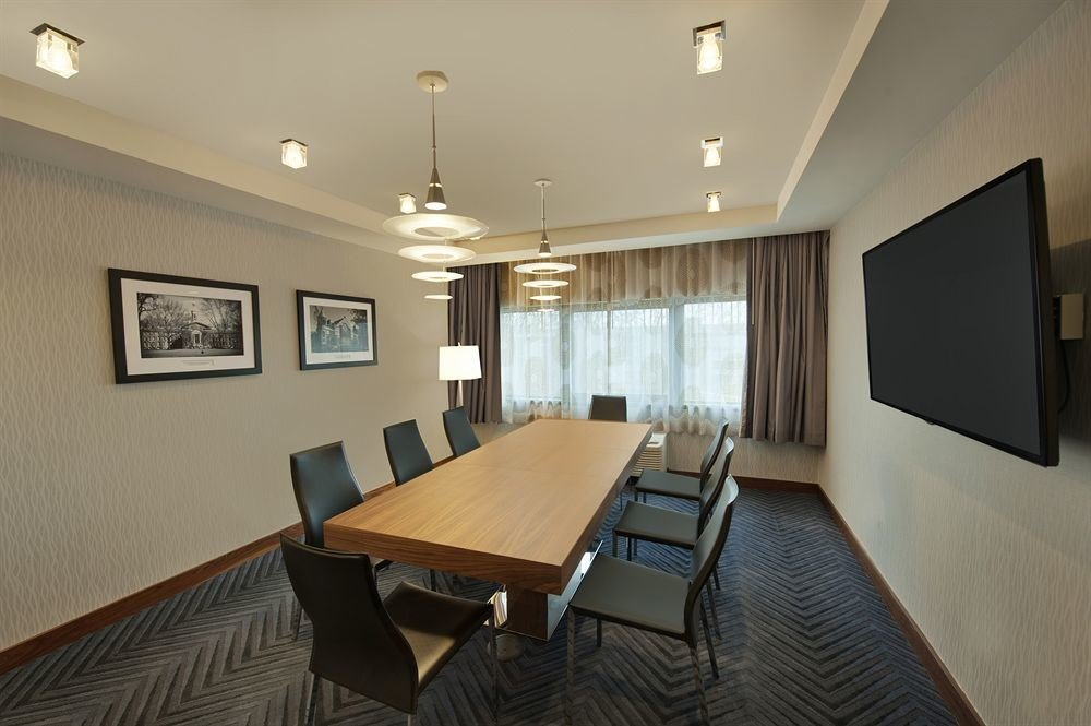 property Suite living room condominium conference hall