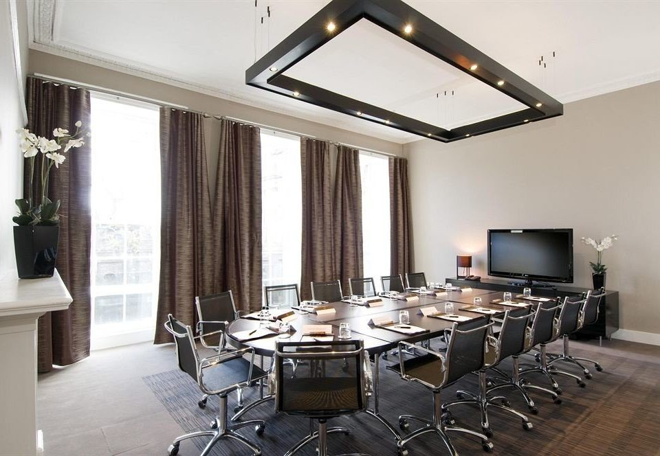 property condominium conference hall living room Suite