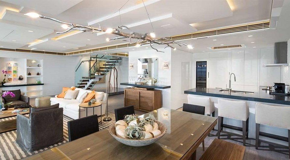 Property Living Room Inium Home Counter Cottage Suite Loft