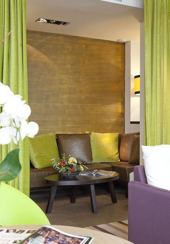 property curtain living room home Suite cottage condominium