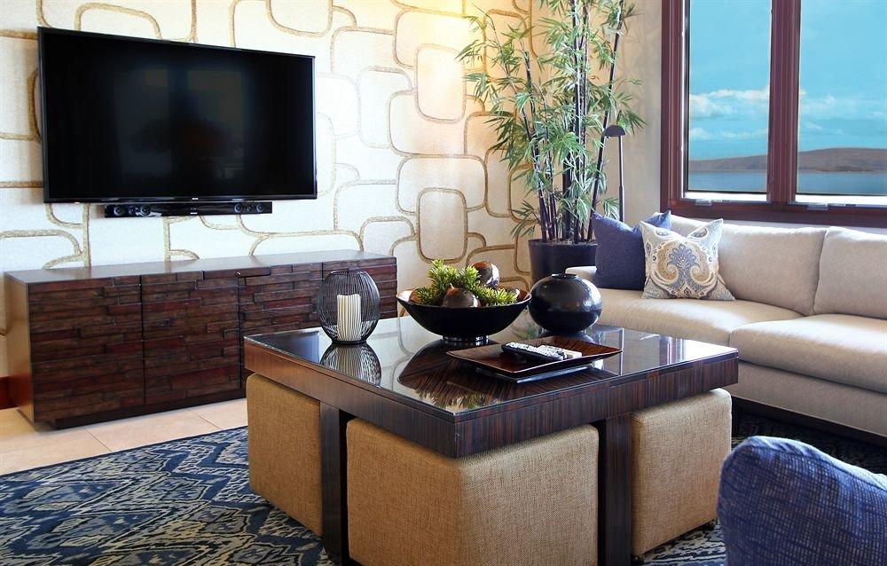sofa television living room property home Suite cottage condominium flat