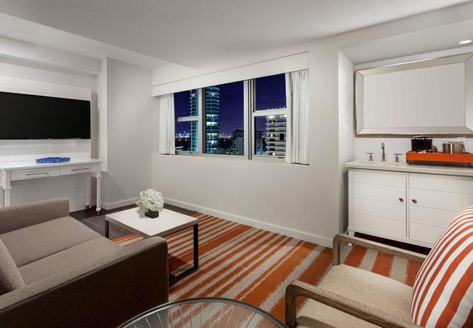 property living room home cottage hardwood condominium Suite