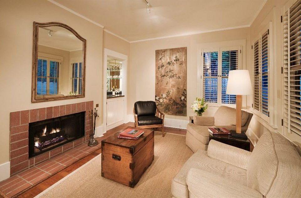 property living room home hardwood condominium cottage Suite