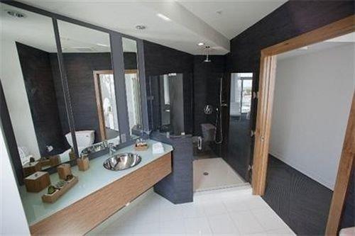 property vehicle condominium cottage home Suite sink