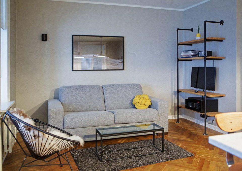 property living room home condominium cottage loft Suite
