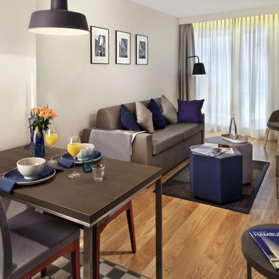 property home Suite living room cottage condominium