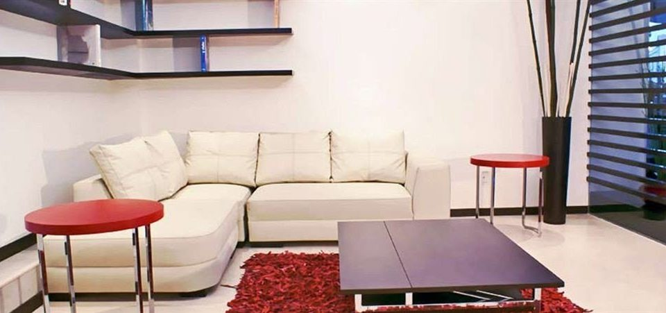 property living room condominium waiting room loft couch Suite
