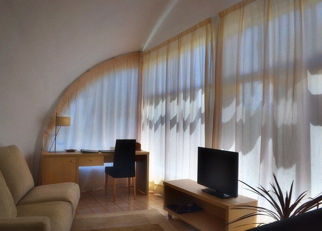property living room house condominium curtain home Suite window treatment flat