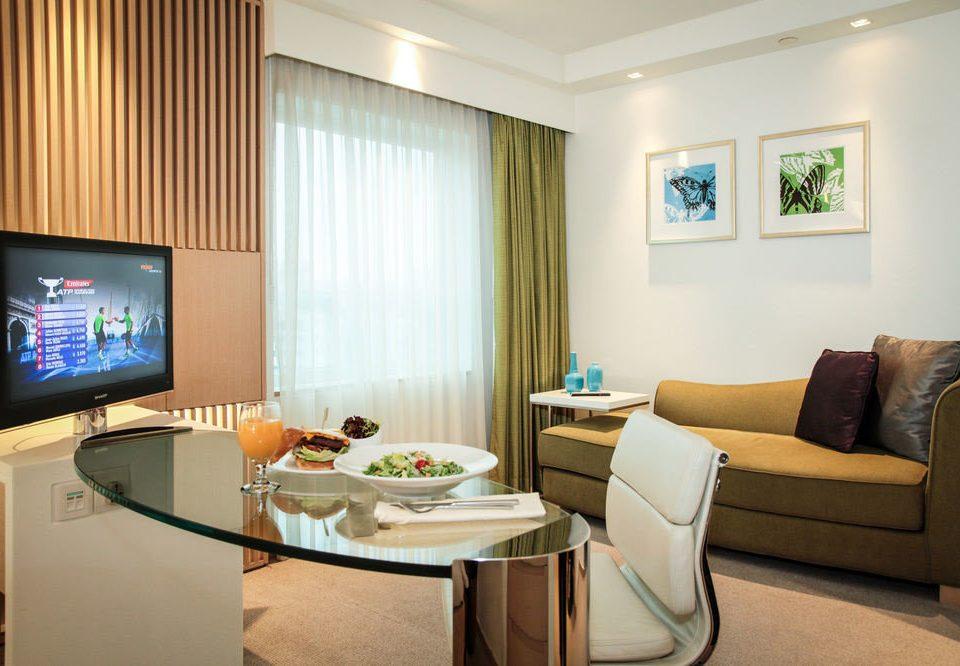property living room Suite home condominium curtain flat