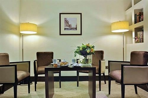property living room home Suite condominium dining table
