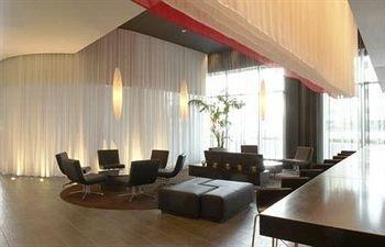 property condominium living room Suite dining table