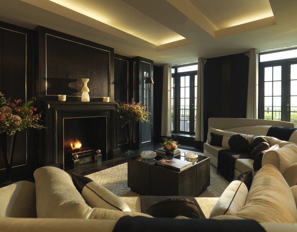 sofa living room property home condominium Suite mansion flat