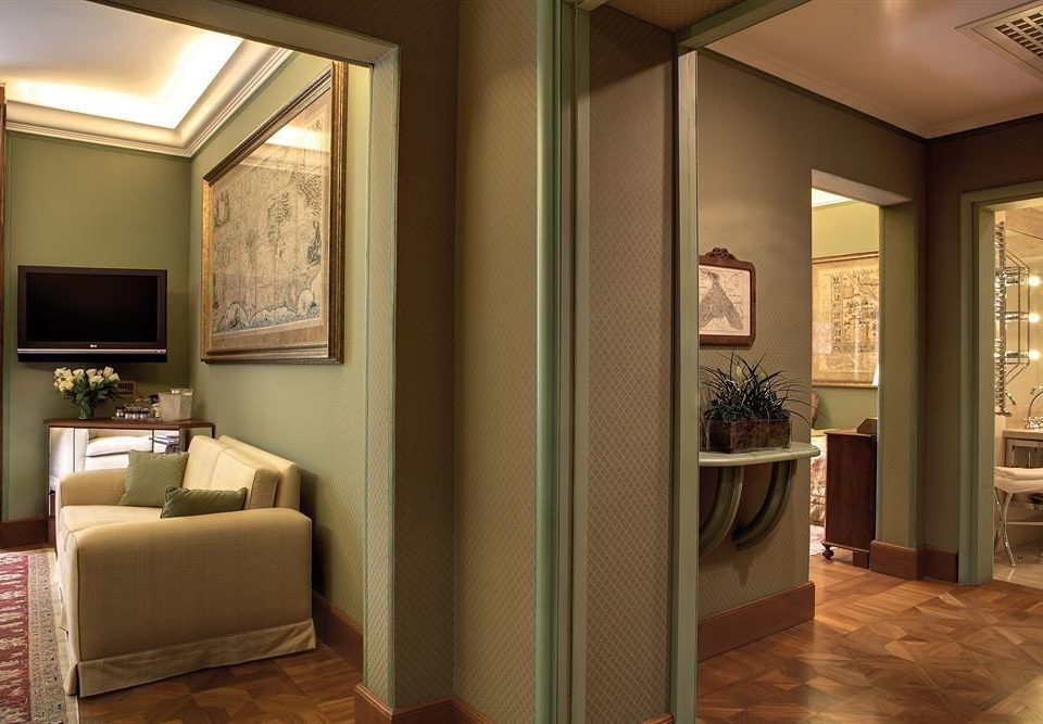 property living room home hardwood Suite flooring condominium