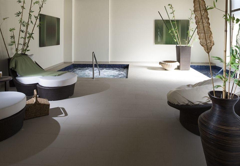property home flooring condominium living room Suite