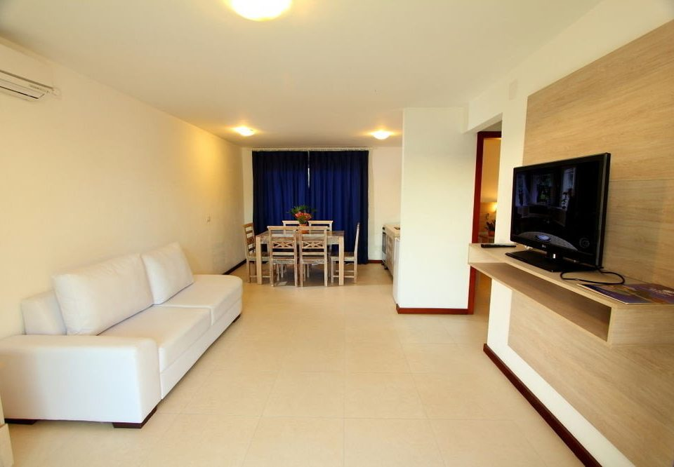 property Suite living room condominium hard