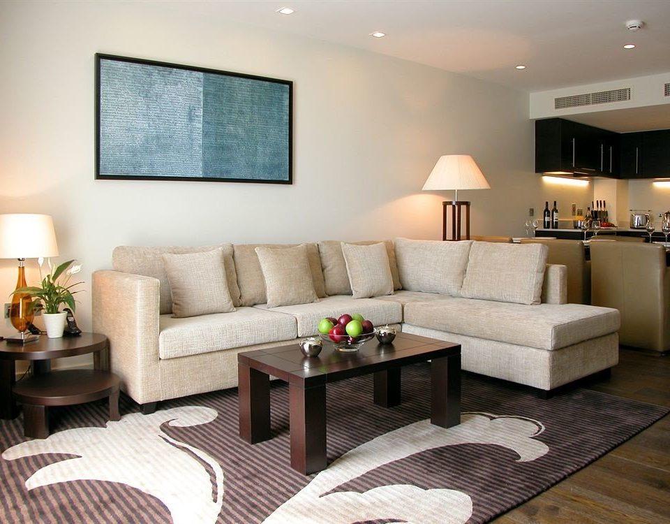 sofa living room property home Suite hardwood condominium