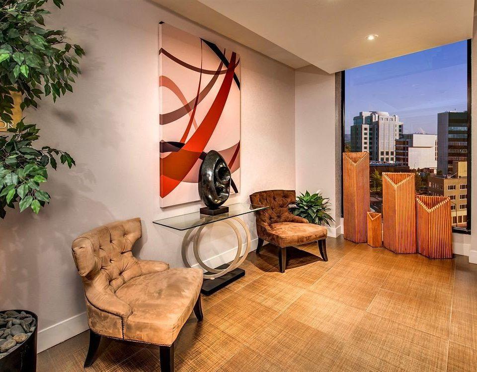 living room property home hardwood condominium wood flooring Suite