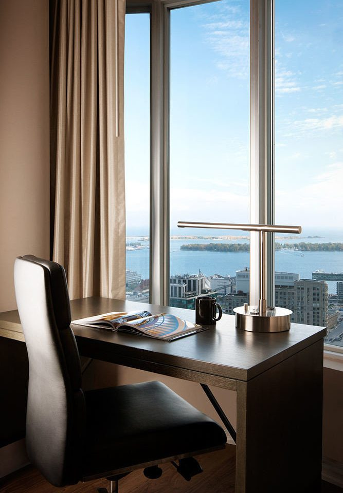 property house home living room Suite condominium window treatment overlooking