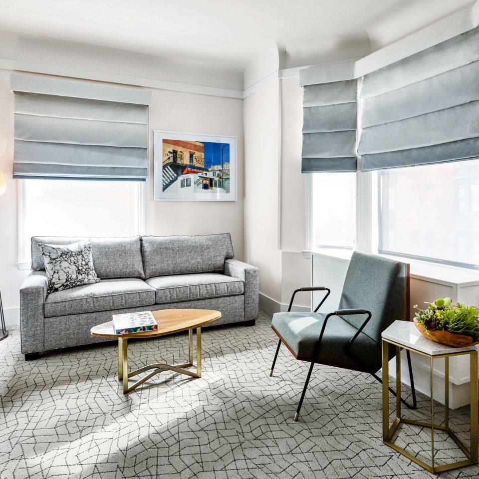 living room Suite home condominium interior designer window treatment penthouse apartment