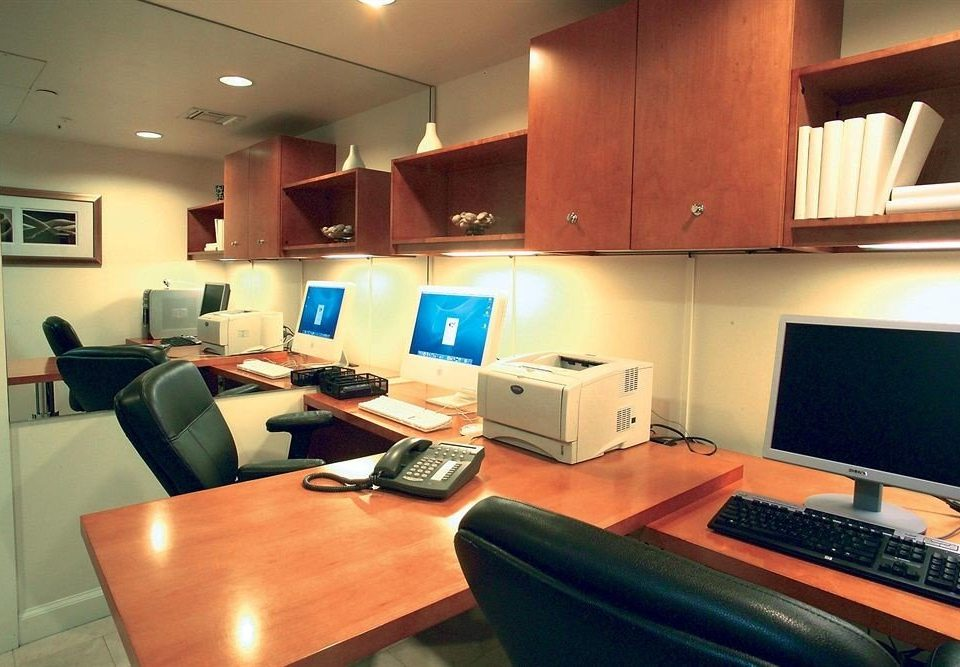 property living room condominium recreation room Suite lighting home office leather