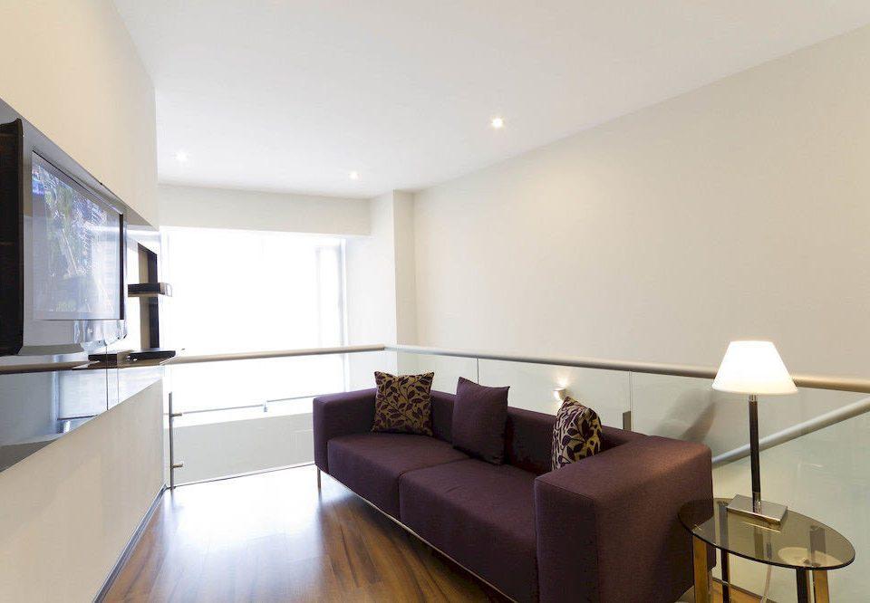 property living room condominium home lighting Suite loft