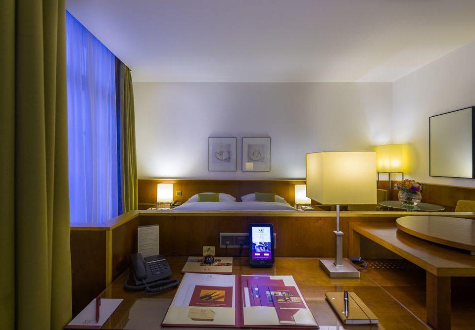 living room Suite lighting home condominium