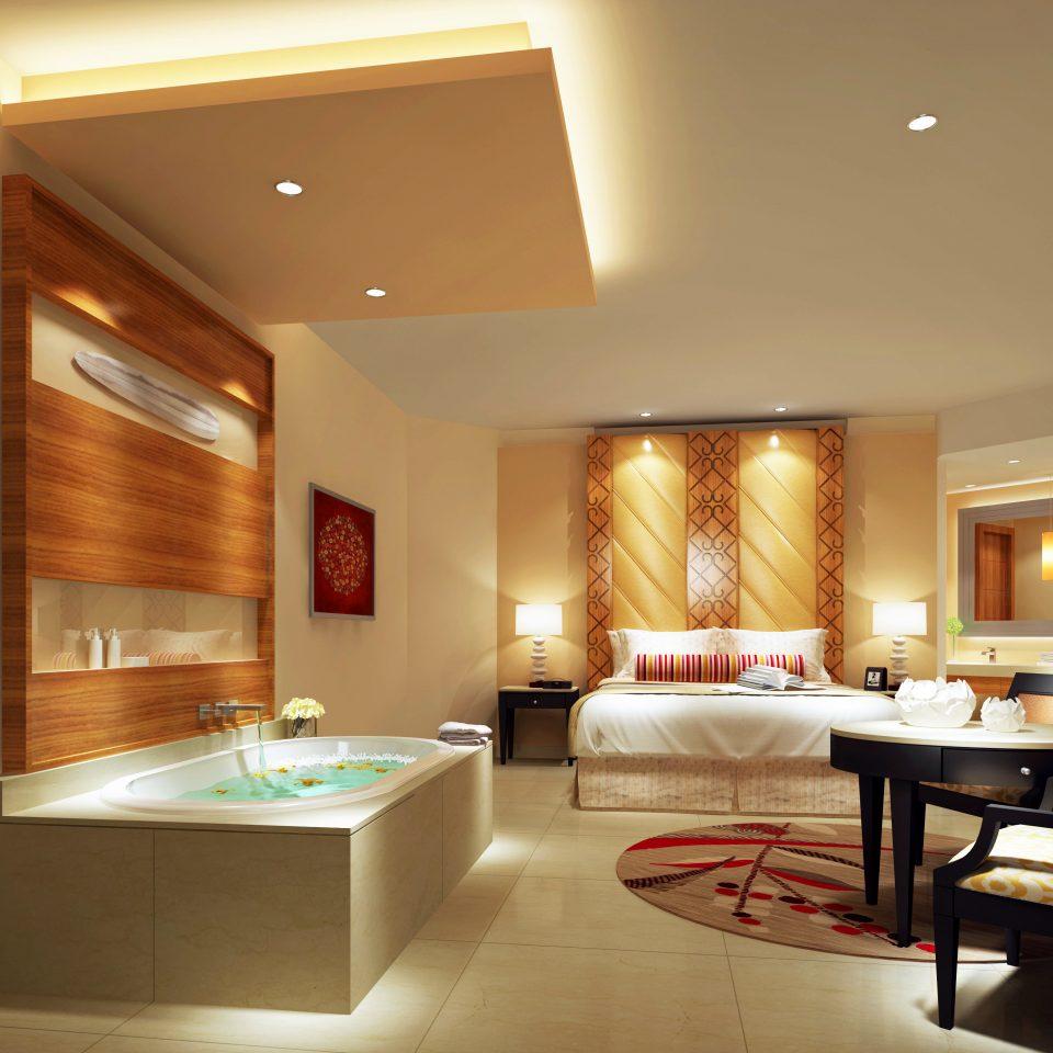 property home living room Suite lighting condominium