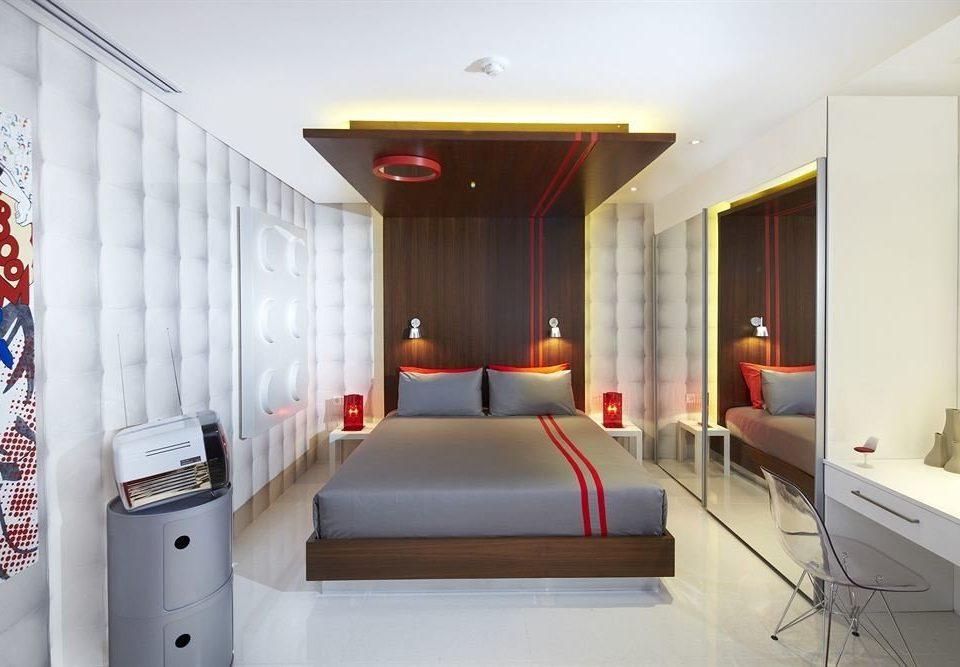 property Suite living room condominium home