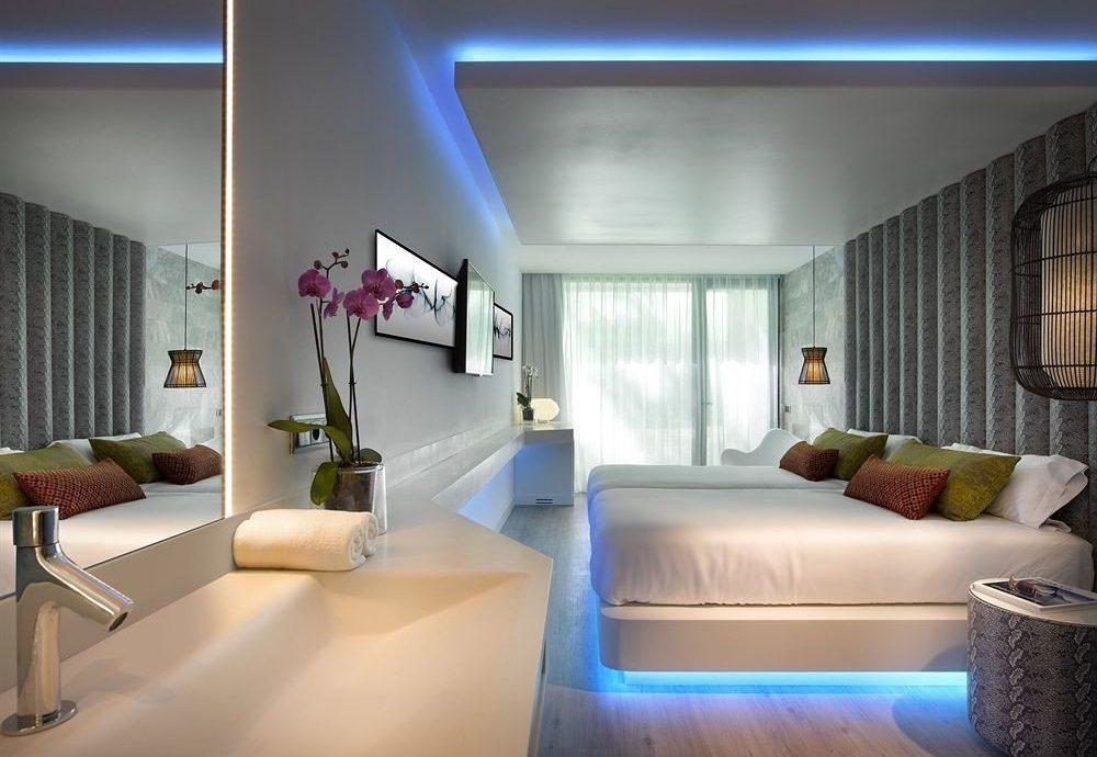 property condominium living room Suite home