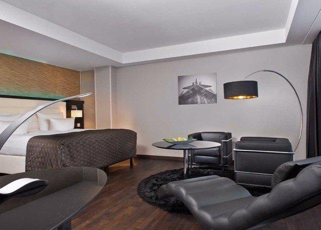 property condominium living room Suite home sofa