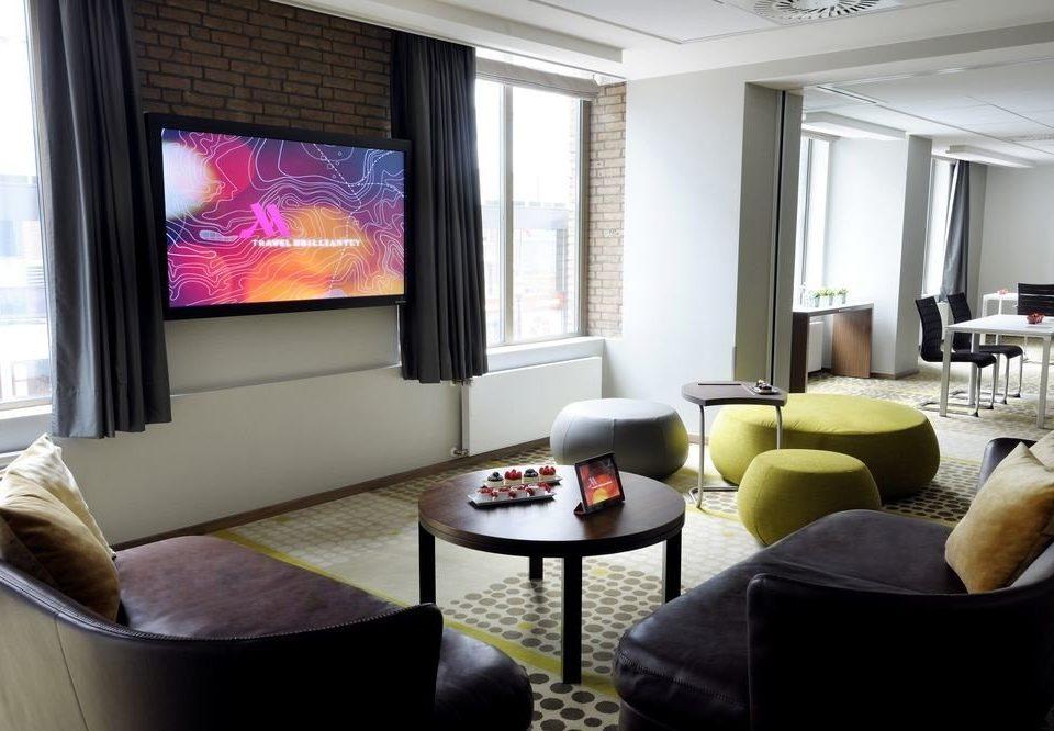 living room property condominium Suite home