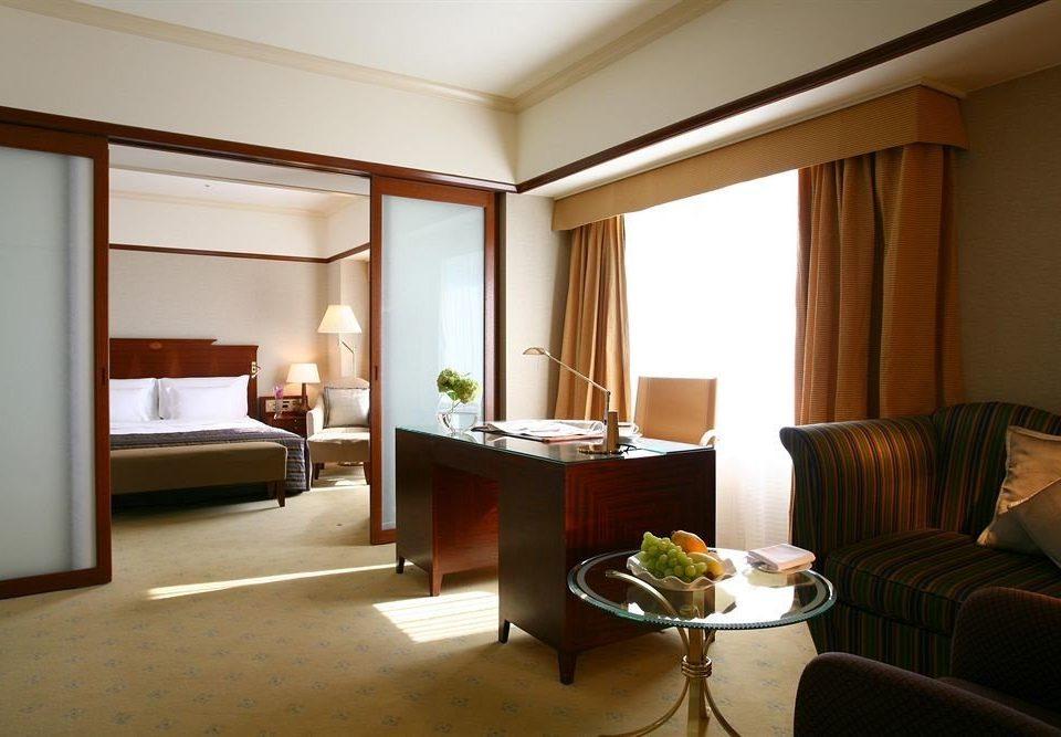 property Suite condominium living room home