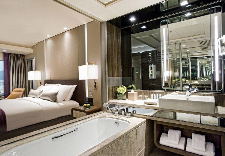 property condominium home living room yacht Suite