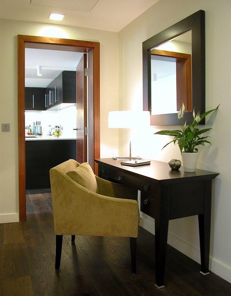 property Suite home condominium living room
