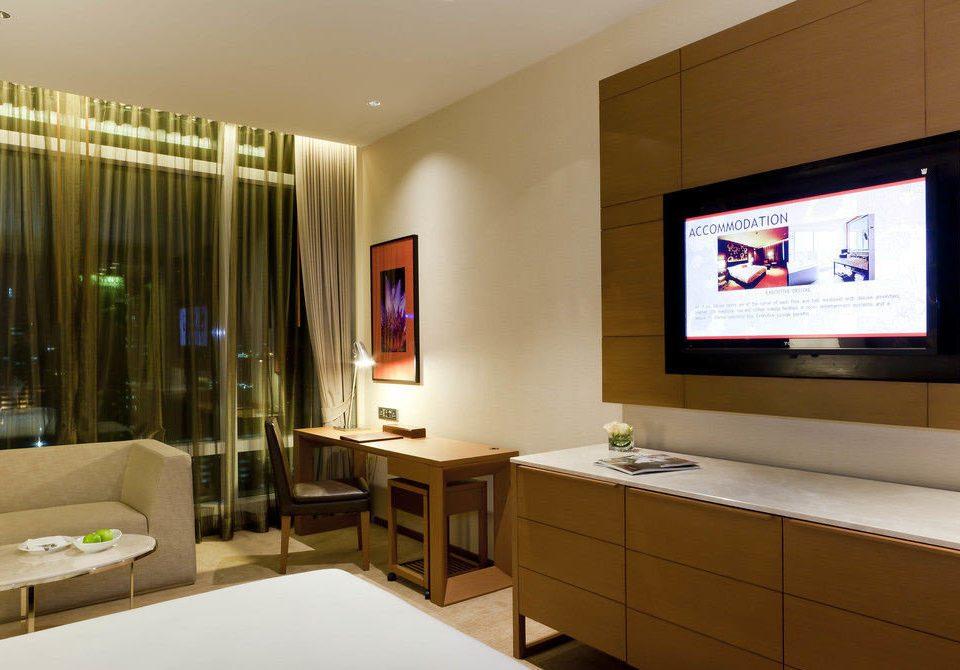 property home condominium Suite living room