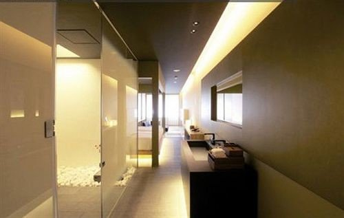 property lighting Suite condominium