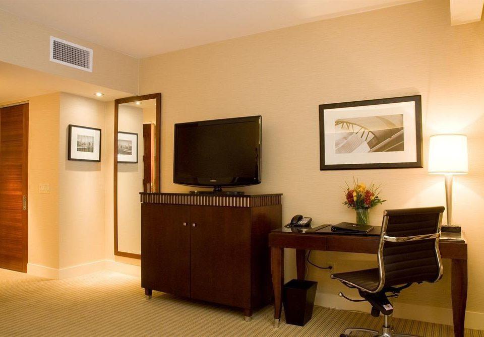property Suite living room condominium office