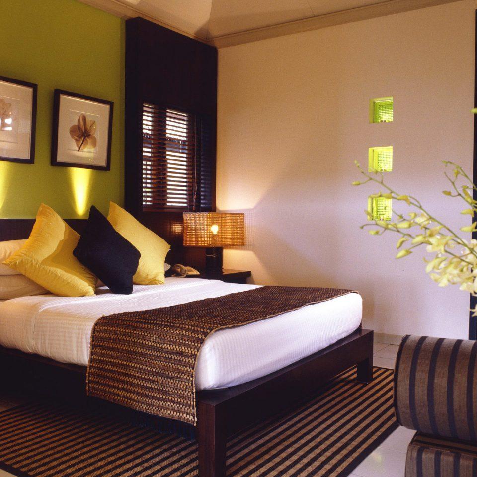 property Suite living room condominium