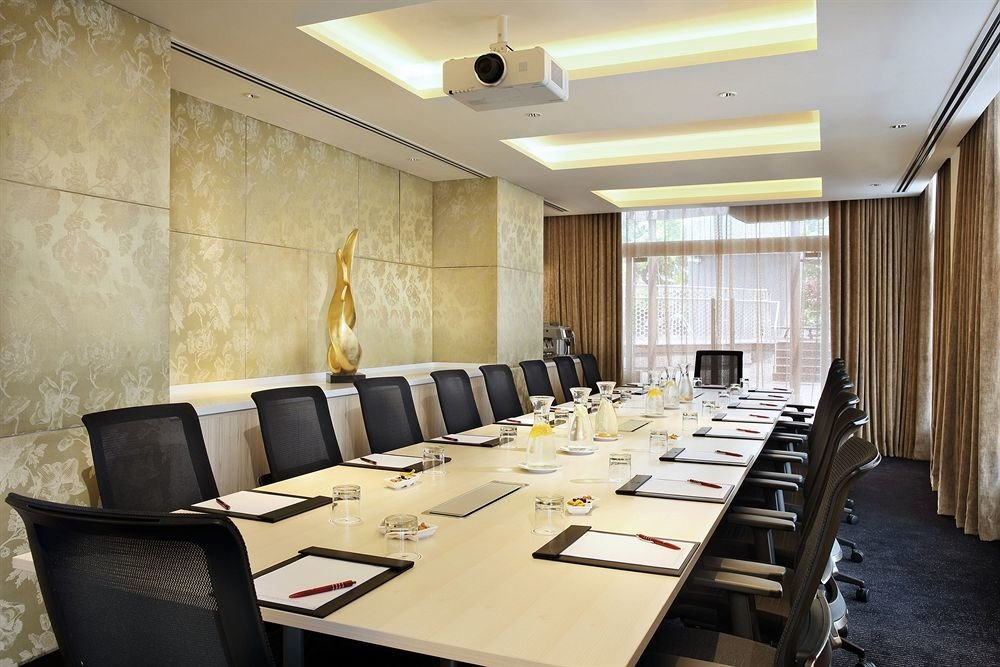 property conference hall function hall restaurant living room Suite conference room