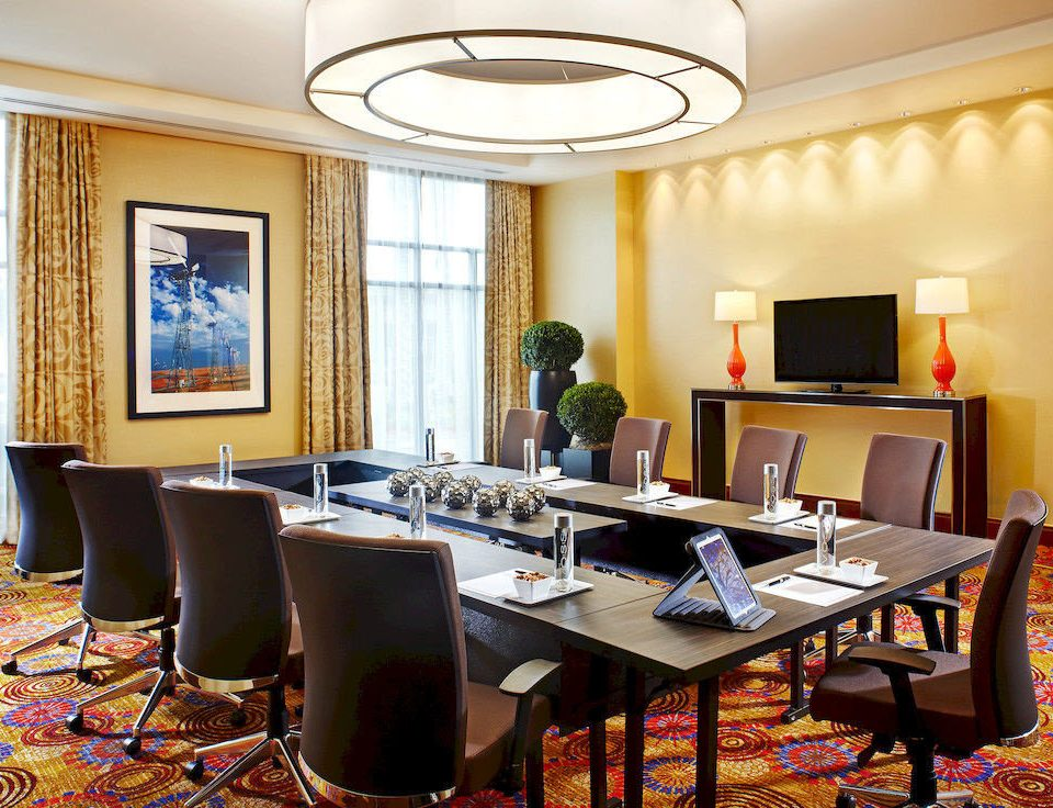 property living room conference hall Suite restaurant function hall