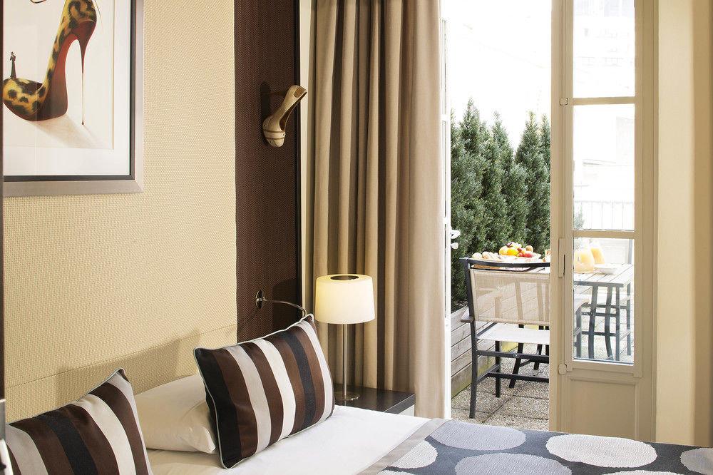 property curtain home Suite living room textile window treatment cottage