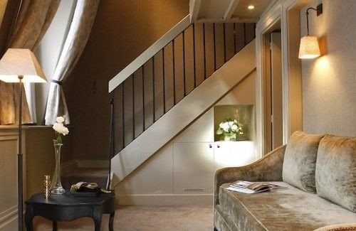 sofa property home hardwood Suite living room cottage farmhouse