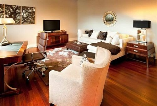property Suite living room hardwood home cottage wood flooring hard flat