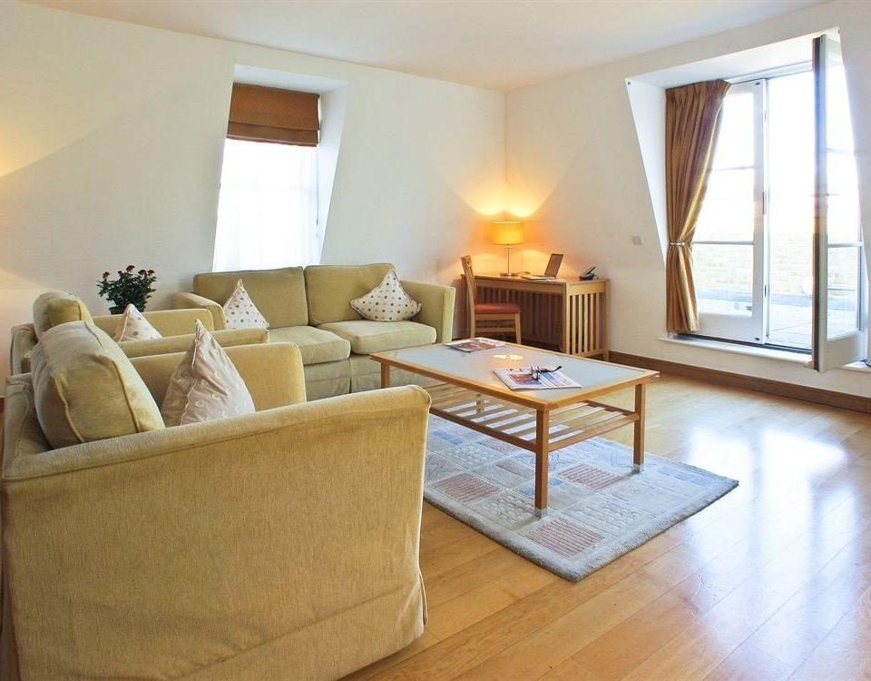 property living room Suite home hardwood cottage wood flooring