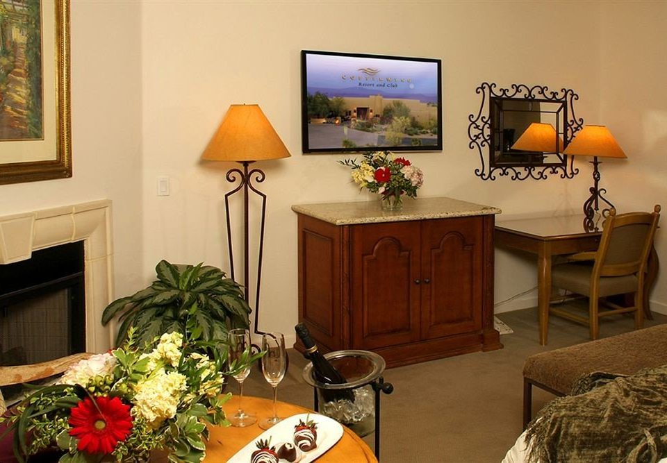 property home living room cottage Suite office