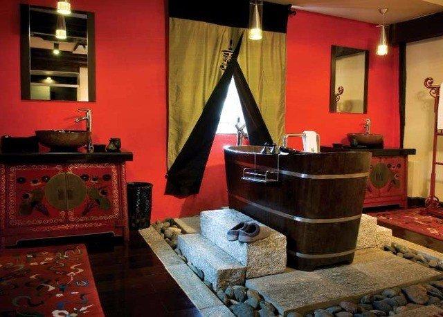 property living room cottage Suite