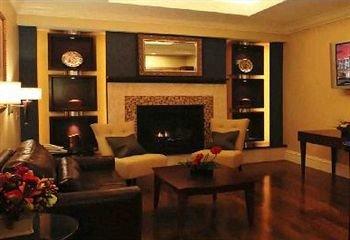 property living room Suite cottage