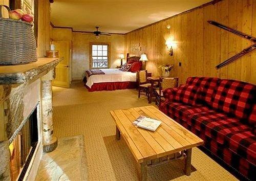 property cottage Suite