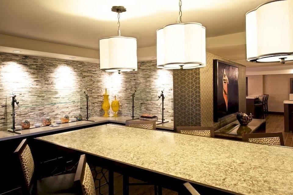 property countertop lighting home Suite